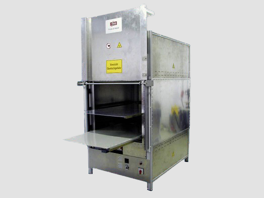 Chamber oven MKO